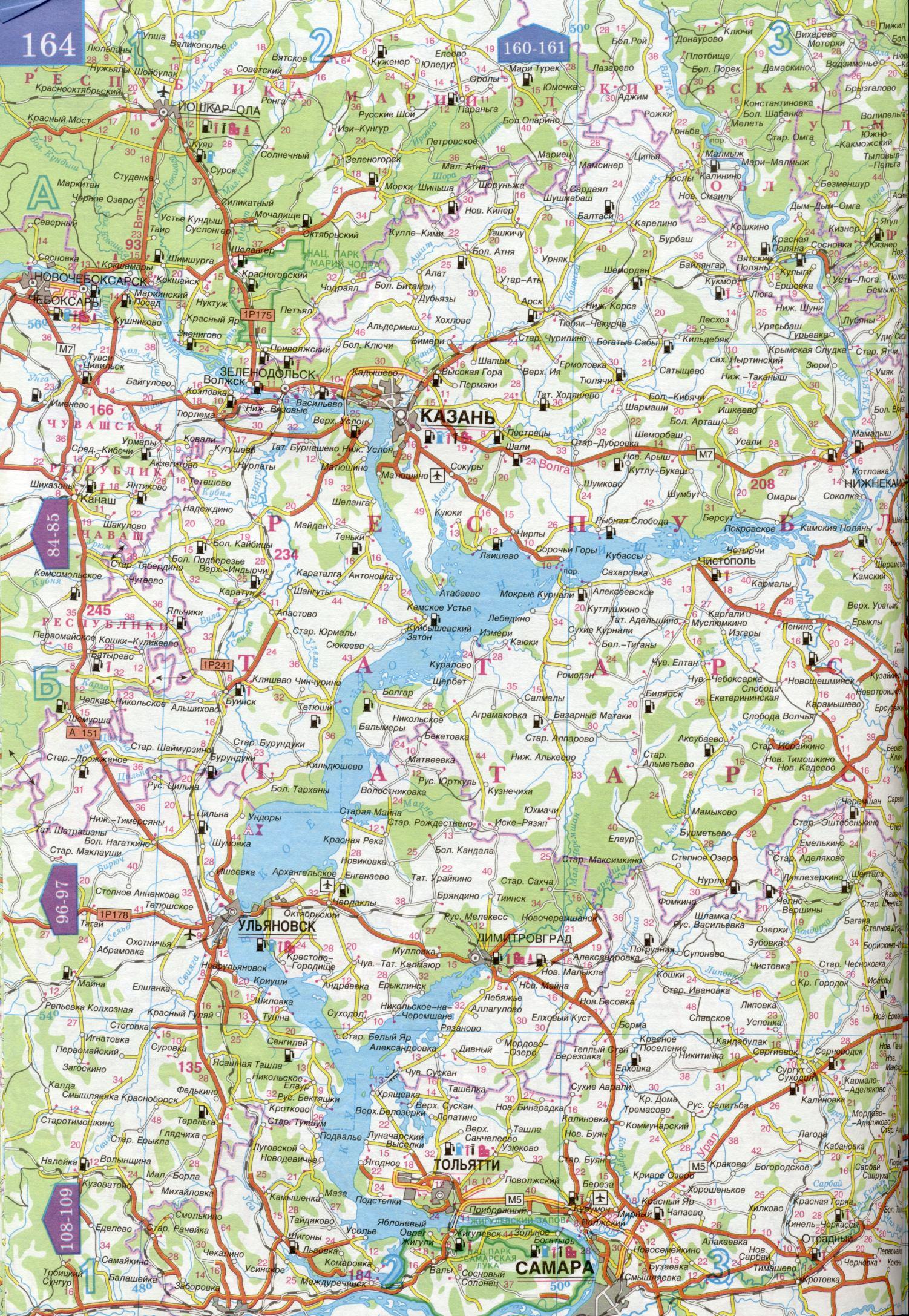 Нефтекамск на карте России Где находится Нефтекамск