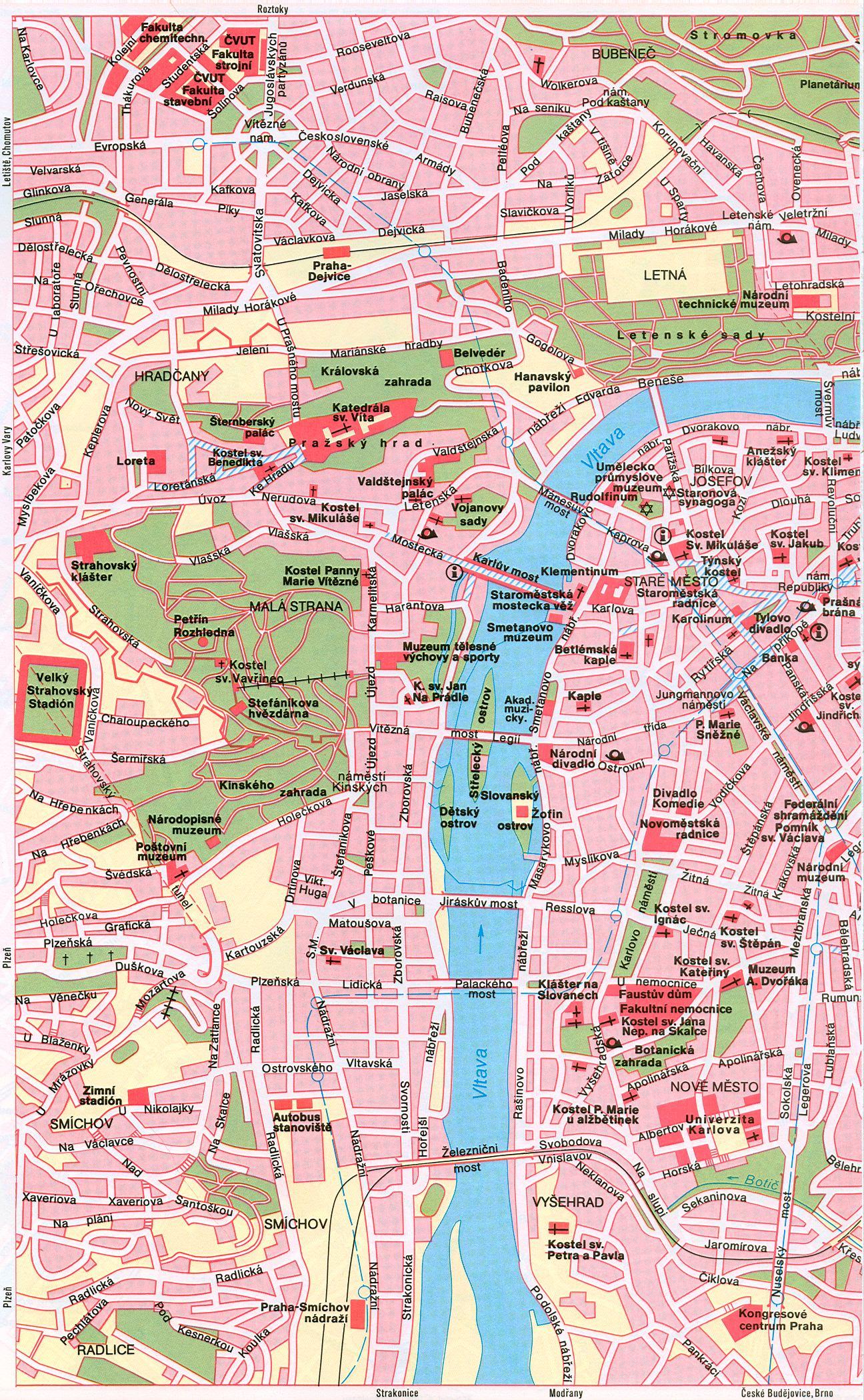Карта парижа на русском скачать paris map