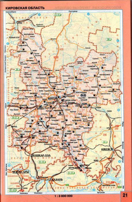 Карта схема .